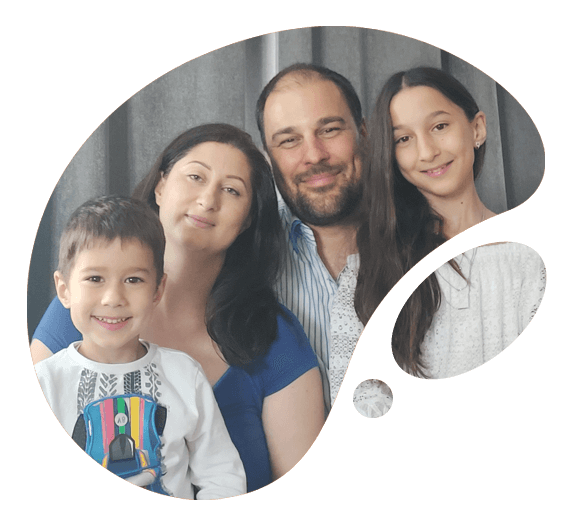 Andrejcsik család