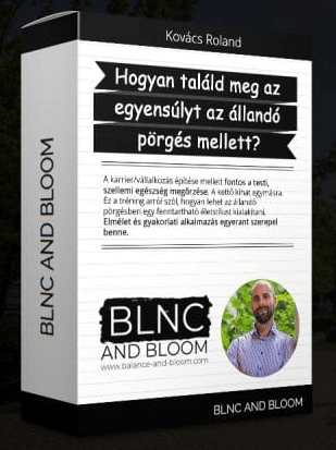 blnc and bloom