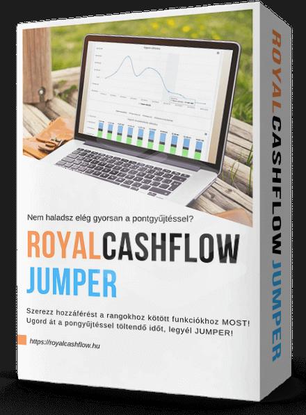 royalcashflow jumper